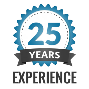 25years-experience